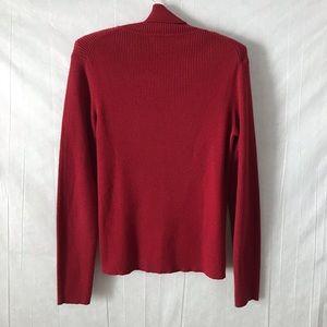 Ann Taylor Sweaters - Ann Taylor turtleneck